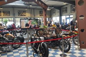 30.05. Thunderbike Tour