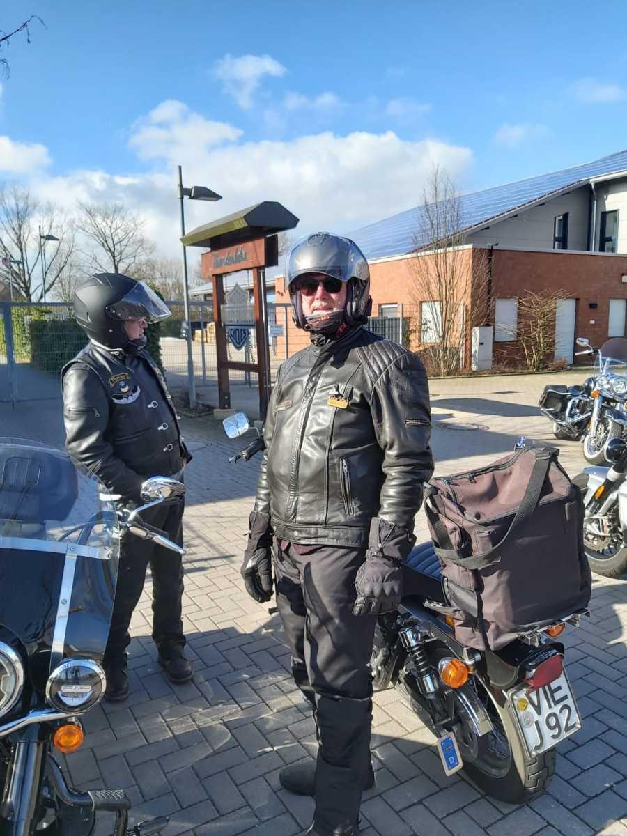 Hannes-Thunderbike