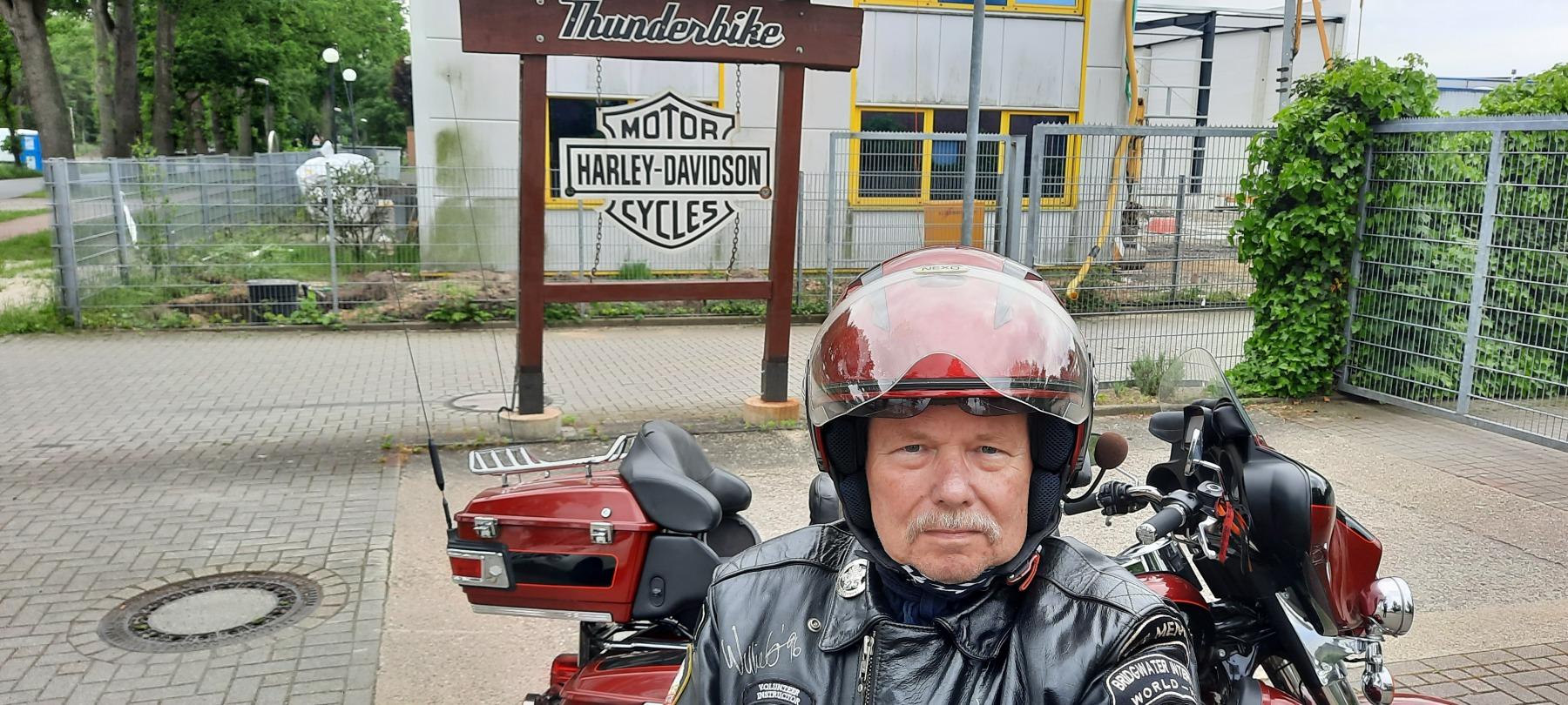Jochen-Thunderbike