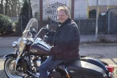 Peter-Thunderbike