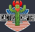 Cactus Chapter Germany