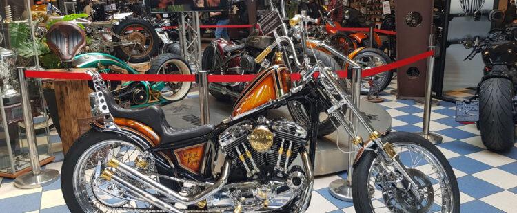 30.05.2020 Tour Thunderbike