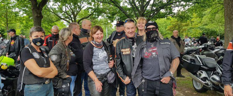 04.07.2020 Demo und Sternfahrt gegen Fahrverbote